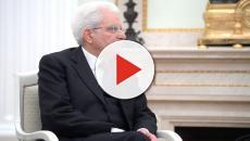 Crisi di Governo, ultimissime notizie 28 maggio: Mattarella, il dito contro