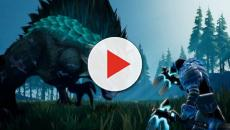 Dauntless Beta se enfrenta a largos tiempos de espera para iniciar sesión