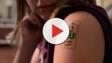 Mira las cualidades de los tatuajes electrónicos