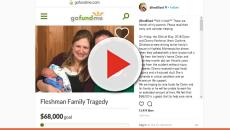 Duggar family starts a fundraiser for an injured family friend