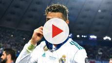 Ronaldo e il possibile addio al Real Madrid