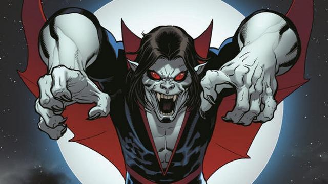 Morbius the Living Vampires: De esto trata el Spinn-off