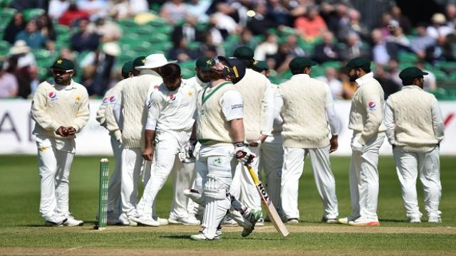 Highlights: Pakistan beat England by 9 wickets in 1st Test at Lord's