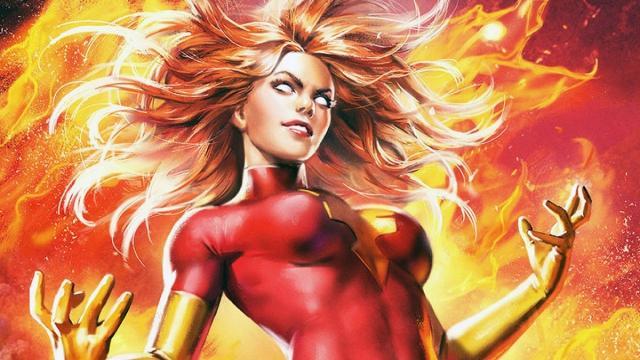 X-Men: La verdad no contada de Dark Phoenix