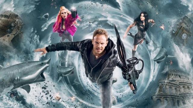 'Sharknado 6': Último avance del fime