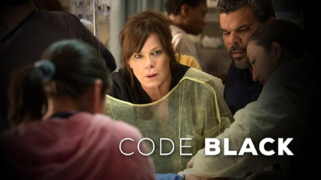 Sin cuarta temporada: CBS no continuará con 'Code Black'
