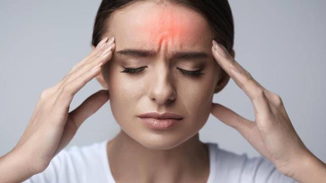 Cómo superar las migrañas naturalmente