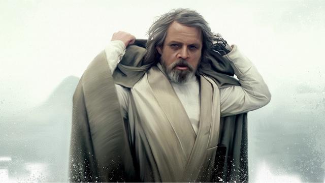 Mark Hamill insinúa el regreso de 'Star Wars: Episodio IX'