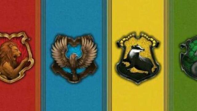 4 Casas da Escola de Magia e Bruxaria de Hogwarts, conheça um pouco mais sobre