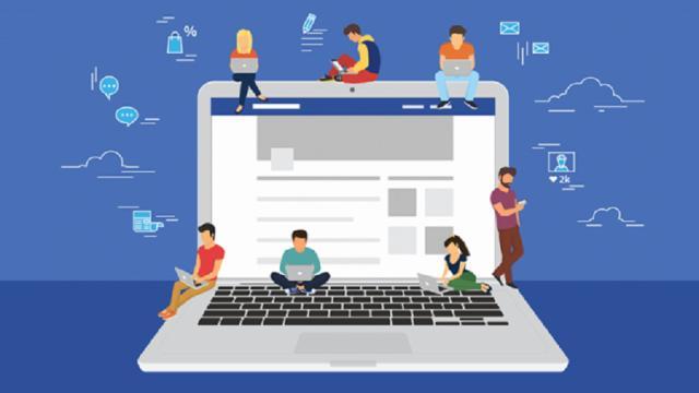 Demandas de millones a Facebook y Google