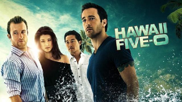 'Hawaii Five-0' obtiene una novena temporada