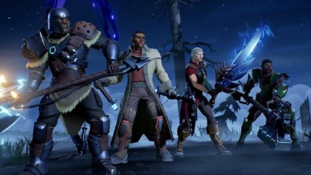 Bless: todo sobre el lanzamiento del nuevo MMORPG: tiempo, descarga y compra.