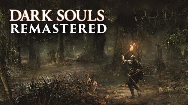 Dark Souls Remastered: ¿Valdrá la pena comprarlo?