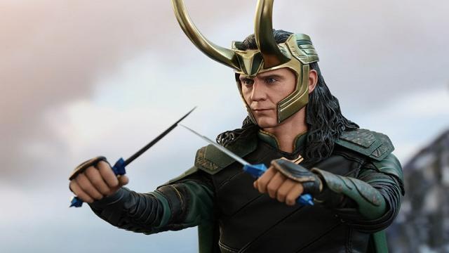 La nueva teoría de Loki que nos está haciendo pensar en Avengers: Infinity War