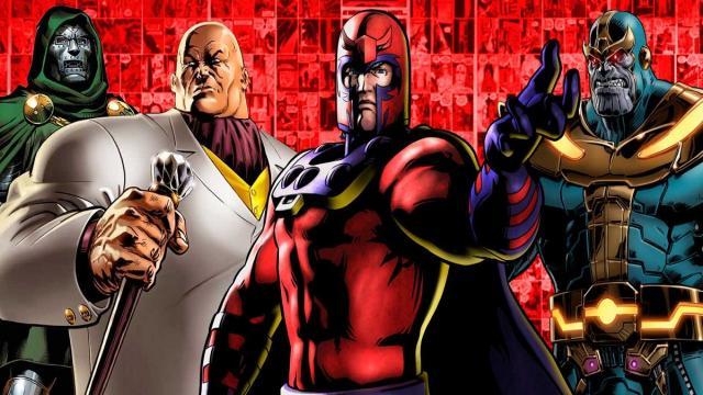 Cómo Marvel convirtió a varios héroes en los mejores villanos