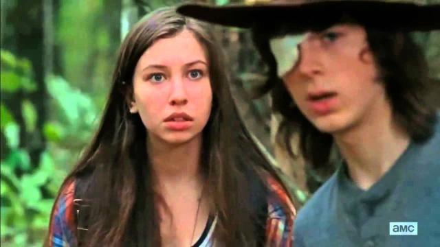 Enid tendrá un mejor papel en the Walking Dead