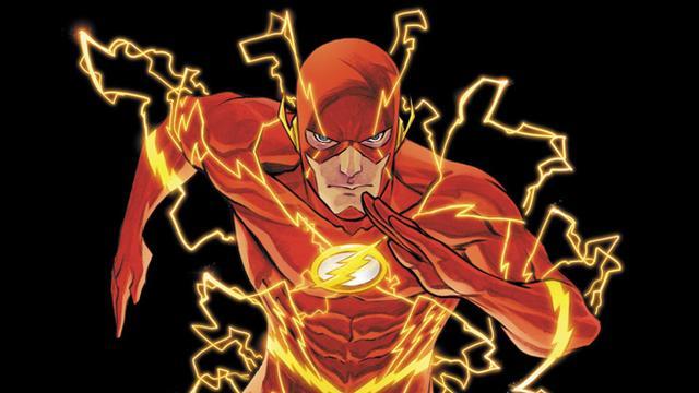 Flash: detalles de la villa principal de la temporada 5