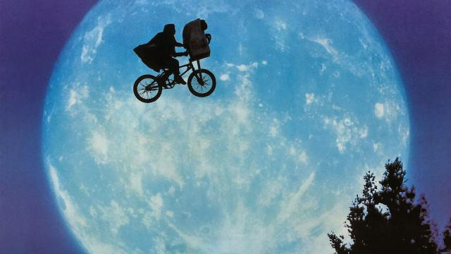 La clásica película ET tendrá un reinicio
