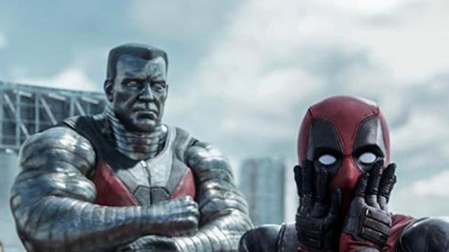 Deadpool el AntiHeroe, en su segunda película se muestra aun mas irreverente
