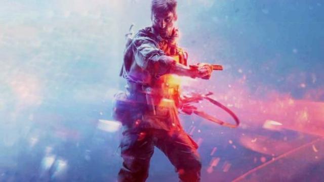 Battlefield V mantiene a las mujeres soldado en el juego
