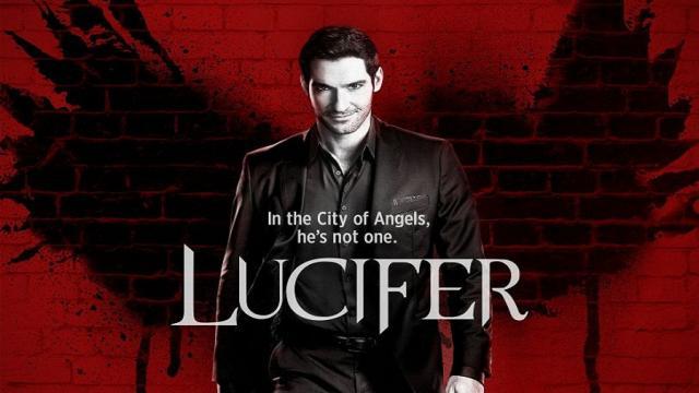 Lucifer: Tom Ellis es la esperanza para la serie