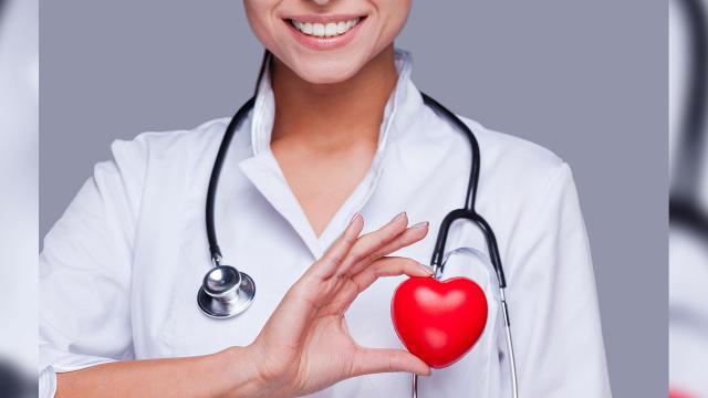 Problemas cardíacos incluso por trabajo excesivo