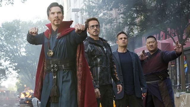 'Avengers 4': ¿Red Skull aún tiene un papel para jugar?