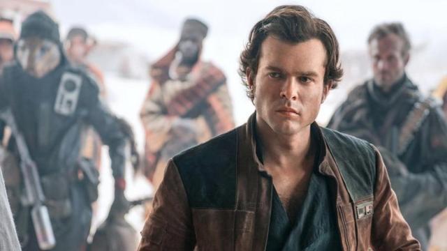 'Solo' ¿Acaso fue un fracaso de Star Wars?