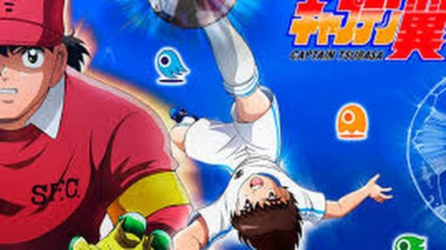 Captain Tsubasa 2018 no te la puedes perder