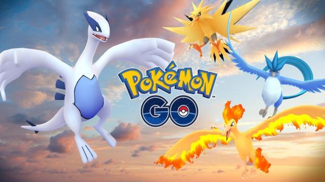 El último evento de Pokemon GO, Adventure Week, está en pleno apogeo