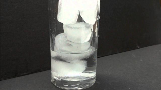 Nuevos resultados de tratamiento de hielo seis veces mejor que la rehabilitación