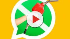 WhatsApp: lista de postos de gasolina com combustível é um golpe, veja