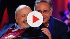 Paolo Bonolis: le parole a L'Intervista di Costanzo