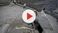 Pompei: ritrovato l'ultimo uomo fuggitivo