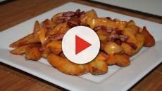 VIDEO: excelente receta de patatas con tocino