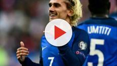 France : Les Bleus en préparation pour le mondial