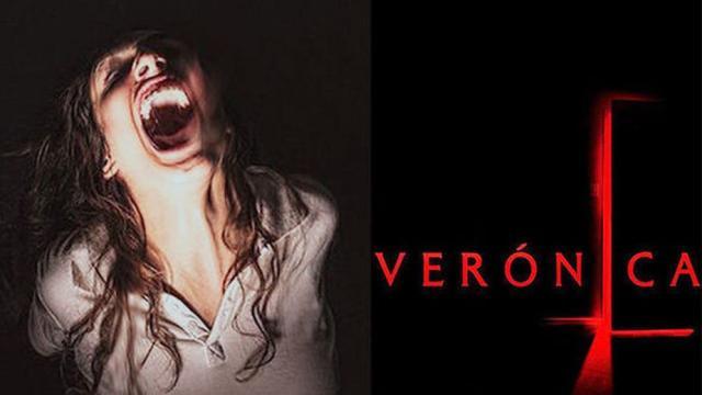 'Verónica' de Netflix: Una película de terror
