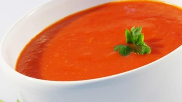 Una receta saludable y fácil de salsa de tomate
