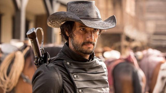 'Westworld' revela cual es la historia de 'Phase Space'