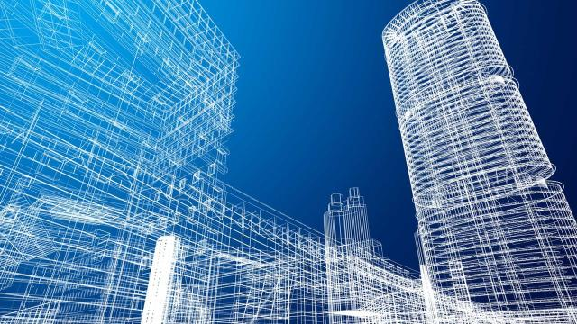 El futuro es físico: infraestructura es la tecnología más importante del mañana