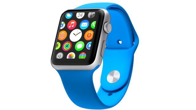 Relojes inteligentes: Apple a la cabeza de tecnología portátil