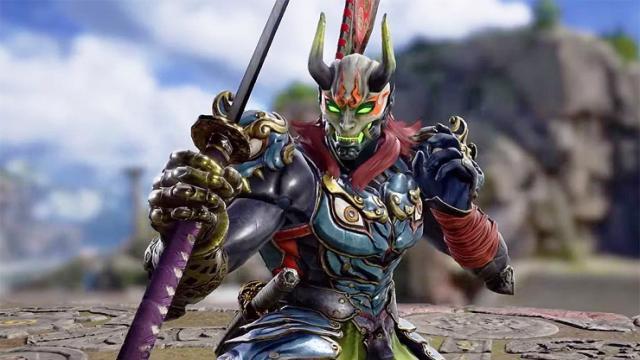 Soulcalibur VI, un bienvenido regreso de Tekken