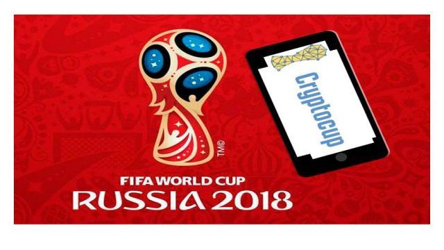 CryptoCup trae predicciones de fútbol para la Copa del Mundo