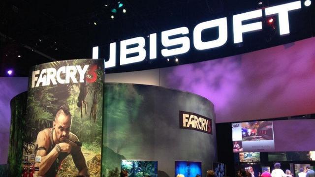 E3-2018: ¿Qué juegos y sorpresas muestra Ubisoft?