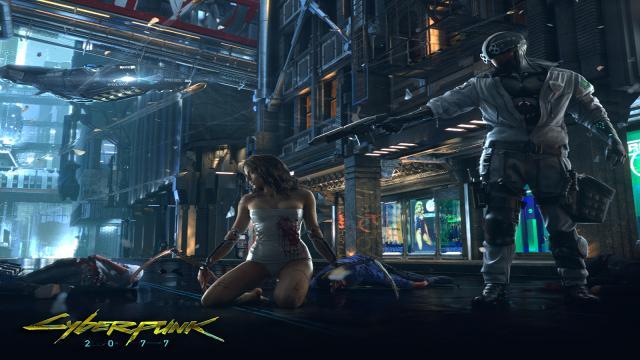 'Cyberpunk 2077' probablemente esté planificado para PS5 y la próxima Xbox