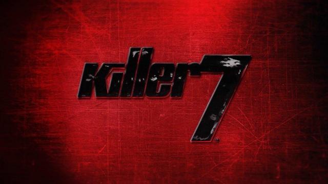 Si Killer 7 en Steam está usando Dolphin