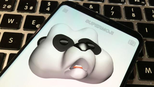 Xiaomi Mi 8 vendrá con un rival de Animoji