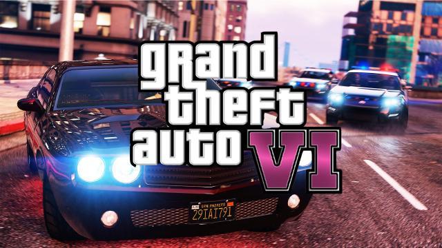 ¿'Grand Theft Auto 6' para 2024?