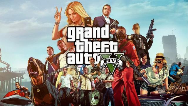 'GTA 5': información privilegiada de la compañía revela la última actualización