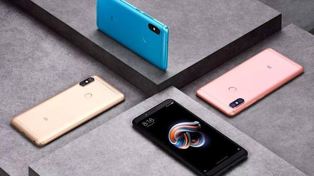 Un nuevo teléfono Xiaomi con muesca en TENAA
